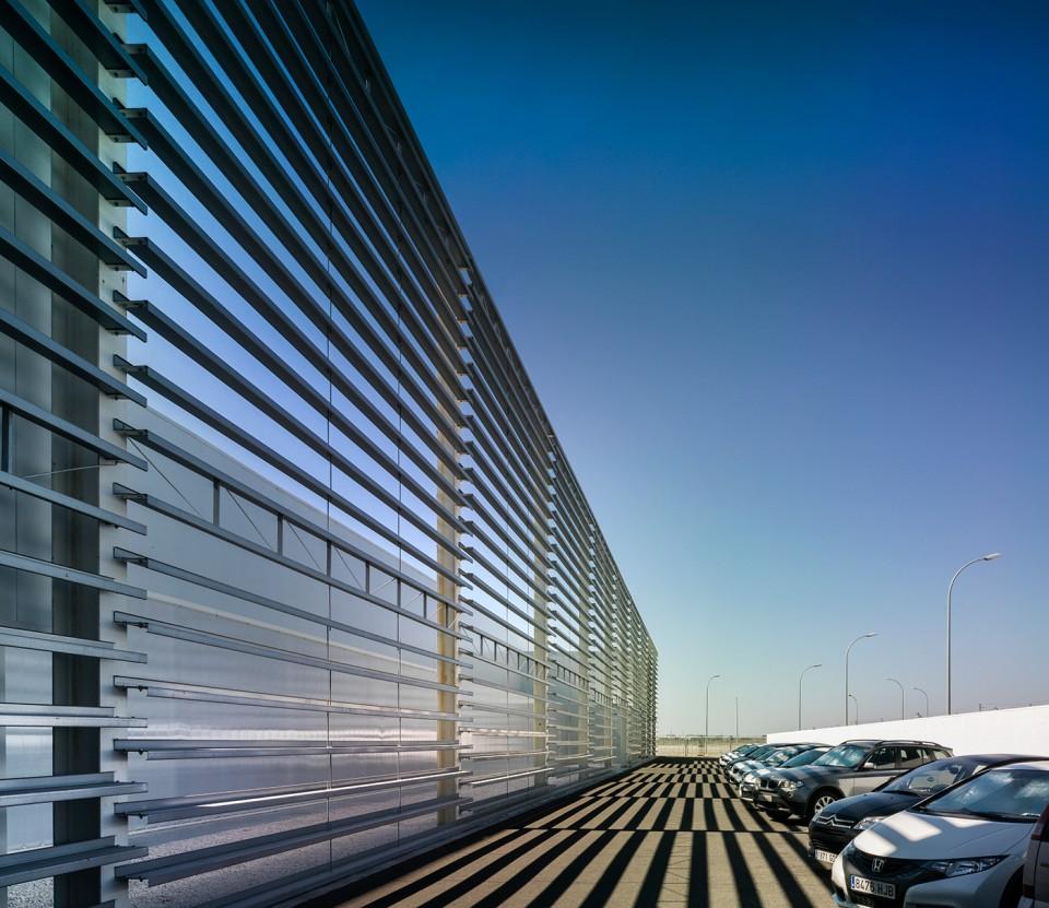 Bakpak seleccionado en los premios endesa arquitectura for Grado en arquitectura