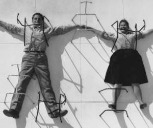 Conversacional Process Charles & Ray Eames