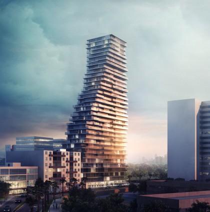 Torre Pezet 1005