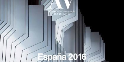 Bakpak Architects in AV Monographs 183-184 (2016)