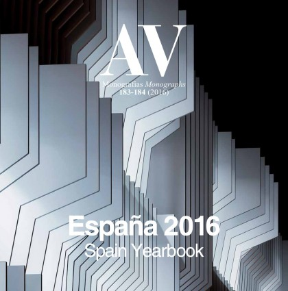 Bakpak Architects in AV Monographs 183-184 (2016)