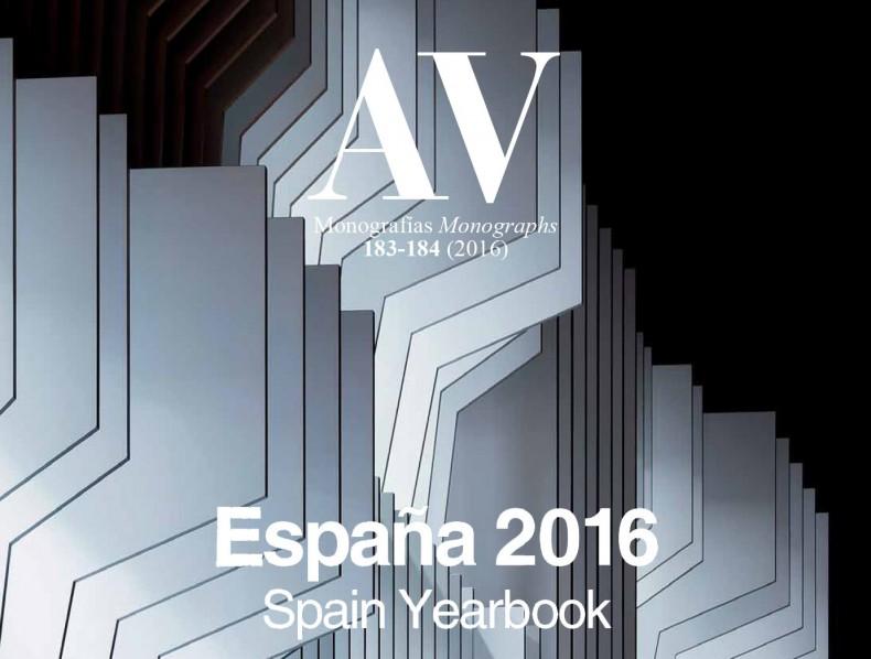 Bakpak Architects en AV Monografías 183-184 (2016)