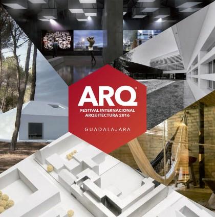 Bakpak Architects en ARQfestival 2016, México.