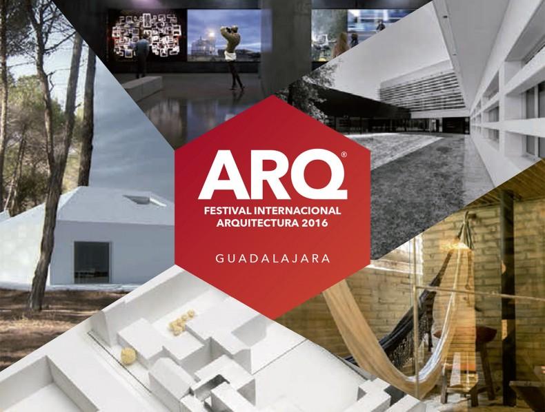 Bakpak Architects in ARQfestival 2016, México.
